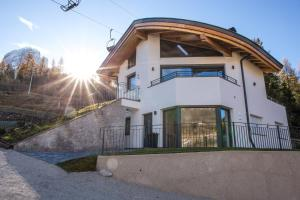 Arpa Chalet - AbcAlberghi.com