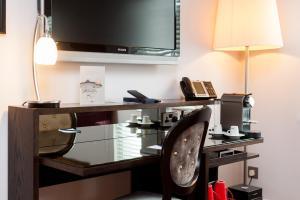 Hotel Indigo London-Paddington (26 of 74)
