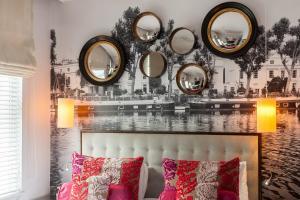 Hotel Indigo London-Paddington (2 of 74)
