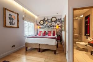 Hotel Indigo London-Paddington (4 of 74)