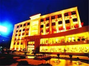 Jinan Xuefu Hotel, Отели  Цзинань - big - 24