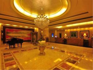 Jinan Xuefu Hotel, Отели  Цзинань - big - 26