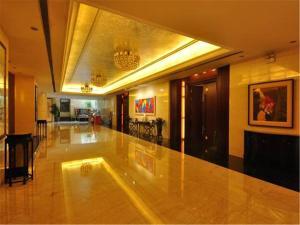 Jinan Xuefu Hotel, Отели  Цзинань - big - 25