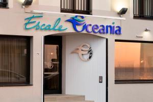 Escale Oceania Saint Malo, Hotels  Saint Malo - big - 31
