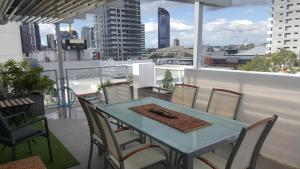 SoHo Penthouse, Appartamenti  Brisbane - big - 19