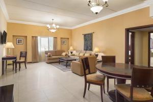 Ramada Hotel & Suites, Szállodák  Dammam - big - 18