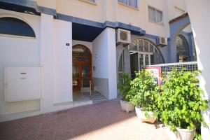 Holiday Apartment Apolo IV 16, Апартаменты  Кальпе - big - 16