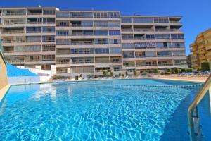 Holiday Apartment Apolo IV 16, Апартаменты  Кальпе - big - 1