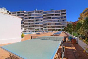 Holiday Apartment Apolo IV 16, Апартаменты  Кальпе - big - 14