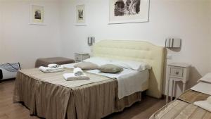 Flavius Apartment - abcRoma.com