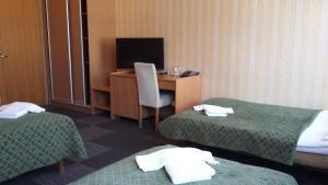 Hotel Wironia, Hotely  Jõhvi - big - 16