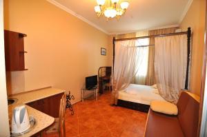 Voskhod Hotel, Hotely  Kyjev - big - 9