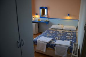 Kavala Studio Hotel, Hotely  Bodrum City - big - 2