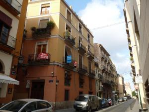 Murillo Apartment, Apartments  Valencia - big - 1