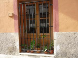 Murillo Apartment, Apartments  Valencia - big - 10