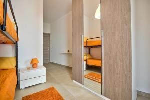 First Class Apartments Chezli by G&G, Апартаменты  Бирзеббуджа - big - 36