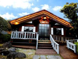 Kasan Tobang, Hostelek  Szogüpho - big - 17