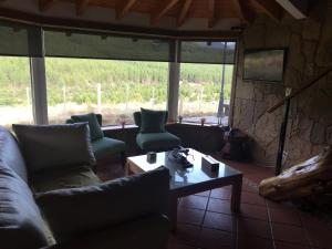 Inpeuma meliquina, Dovolenkové domy  Villa Meliquina - big - 12