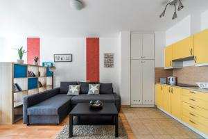 Klauzal 11 City Center Apartment, Apartmanok  Budapest - big - 8