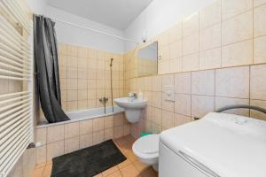 Klauzal 11 City Center Apartment, Apartmanok  Budapest - big - 3