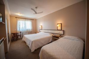 Farina Park Hotel, Отели  Bento Gonçalves - big - 28