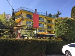 Hotel Jambo