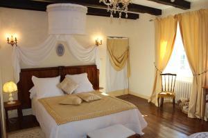 Le Clos d'Albray - Chambres d'hôtes