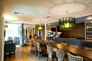Premier Inn Glasgow Pacific Quay, Hotel  Glasgow - big - 25