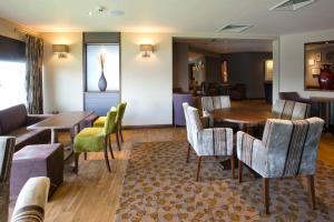 Premier Inn Glasgow Pacific Quay, Hotel  Glasgow - big - 26