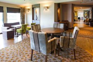 Premier Inn Glasgow Pacific Quay, Hotel  Glasgow - big - 27