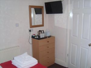 Stafford house, Pensionen  Blackpool - big - 21