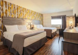 The LOOK Hotel, Red Hook, an Ascend Hotel Collection Member, Hotels  Brooklyn - big - 4