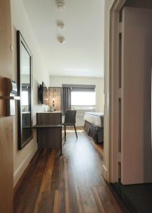 The LOOK Hotel, Red Hook, an Ascend Hotel Collection Member, Hotels  Brooklyn - big - 2
