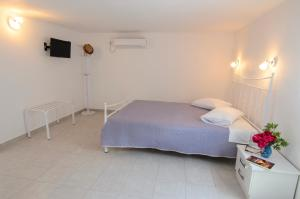 Aspes Village, Apartmány  Aegiali - big - 37