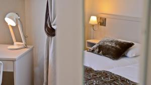 Hôtel Les Bains de Secours
