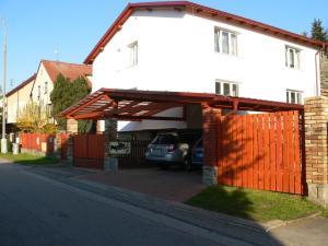 Penzion Kuku, Vendégházak  Český Krumlov - big - 21