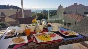 Lala Panzi, B&B (nocľahy s raňajkami)  Plettenberg Bay - big - 67