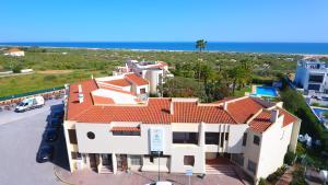 Praia da Lota Resort – Hotel (Ex- turoasis), Hotely  Manta Rota - big - 41