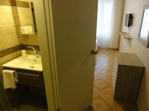 Altinersan Hotel, Отели  Дидим - big - 15