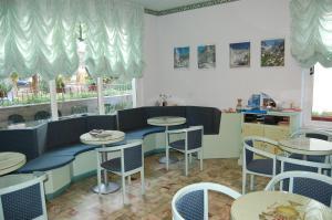 Hotel Daisy, Hotely  Marina di Massa - big - 32