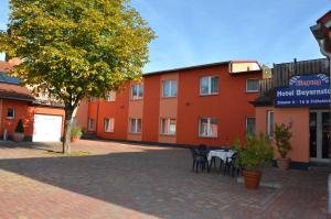 Gasthof Bayernstub'n Wiesenau, Hotely  Wiesenau - big - 19