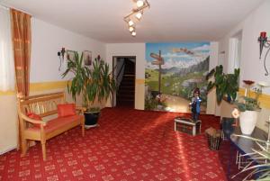 Gasthof Bayernstub'n Wiesenau, Hotely  Wiesenau - big - 20