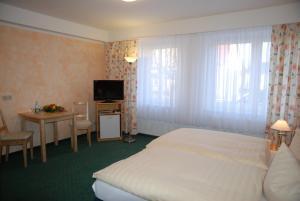 Gasthof Bayernstub'n Wiesenau, Hotely  Wiesenau - big - 2