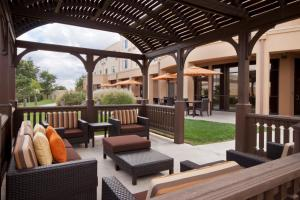 Courtyard by Marriott Amarillo West-Medical Center
