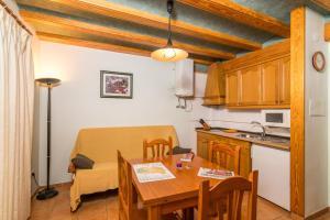Apartamentos Plaza Mayor, Appartamenti  Valderrobres - big - 22
