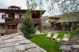 Lavanda Bed and Breakfast - Accommodation - Kova?evica