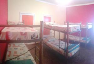 Trotamundos Hostel, Penzióny  San Rafael - big - 3