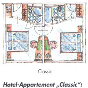 Promenaden-Strandhotel Marolt, Hotely  Sankt Kanzian - big - 7