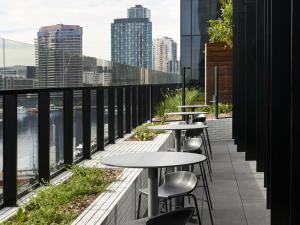 Four Points By Sheraton Melbourne Docklands (6 of 47)