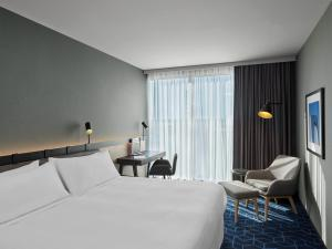 Four Points By Sheraton Melbourne Docklands (1 of 47)